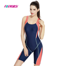 Faerdasi Women Quick Dry Bathing suit One Piece Swimsuit Competition Swimming suits for Female Racing Swimwear Badpak Tankini nsa racing swimsuit women swimwear one piece competition swimsuits competitive swimming suit for women swimwear sharkskin arena