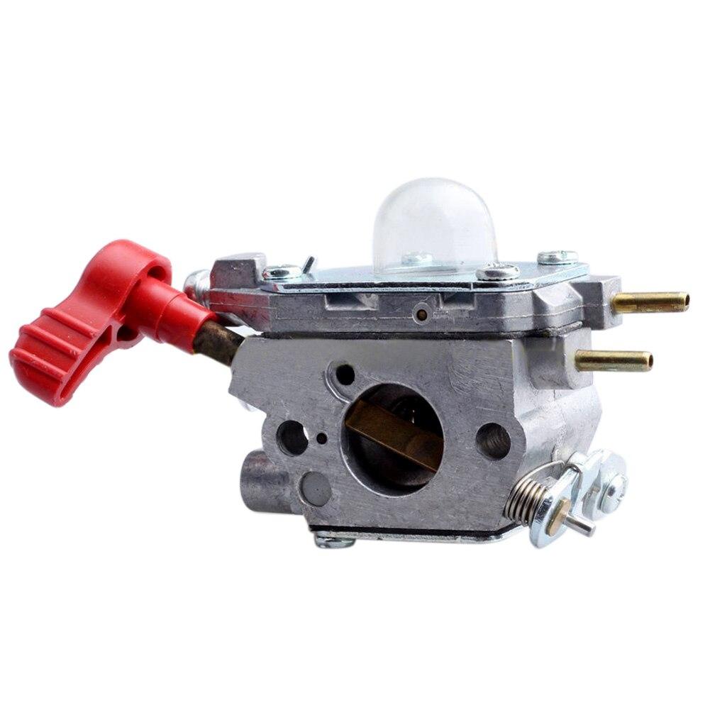 New Arrival Carburetor Carb Trimmer Replacement Tool Set Fit For 753-06288 C1U-P27 TB2044XP MS2550 remington d3190