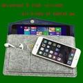 Universal case обложка чехол рукавом сумка для 5.5 6 7 7.9 8.3 8.4 8.6 дюймов все виды планшетных пк и Детей машинного обучения мешок