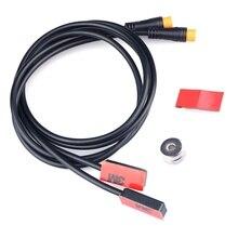Электрический велосипед Гидравлический тормозной датчик для BAFANG BBS01 BBS02 BBSHD BBS01B BBS02B Средний привод двигателя отключения питания тормозной датчик