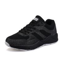 2016 Best Selling Women Running Shoes Black Jogging Trendy Shoes For Ladies Walking Sneakers Breathable Women