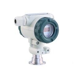 CYYZ55 Flat Film Explosion-proof Pressure Transmitter 4-20mA Sensor Slurry Organic Viscous Glue