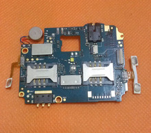 Used Original mainboard 512M RAM+ 4G ROM Motherboard for Star F9002 MTK6572 Dual Core 4.3inch 800×480 Free shipping