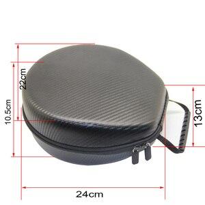 Image 5 - POYATU casque étui rigide pour Beyerdynamic DT 770 Pro 80 DT 880 Pro DT 990 DTX 910 T90 casque étui pour Beyerdynamic DT 990