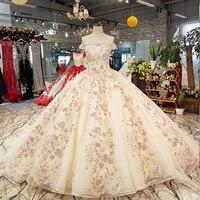 Для женщин с открытыми плечами шампанского красоты вечернее платье Лодка шеи на шнуровке сзади бальный наряд праздничное платье с длинным