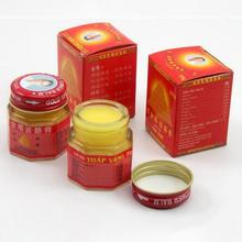 ФОТО 20g muscle pain cream joints ointment anti-itch mosquito bite itching relieve collateral sprain plaster massage for body pain c3