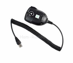 Image 3 - 5Pcs iNiTONE Walkie talkie Standard Mobile Mic For Vertex Yaesu MH 67A8J 8 pin VX 2200 VX 2100 VX 3200 two way  Radio