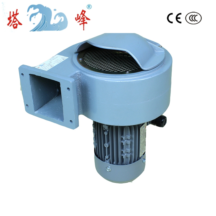 180w Industrial Cast Low Noise Small Tower Fan Centrifugal