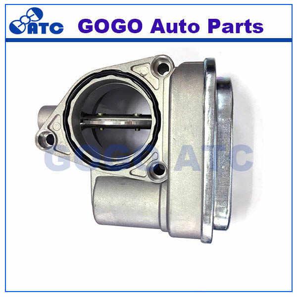 Anti Shudder Air Intake Throttle Body FOR Audi VW Skoda Seat 1 9 2 0 TDI  OEM 038128063L, 038128063M, 038128063G, 038128063F