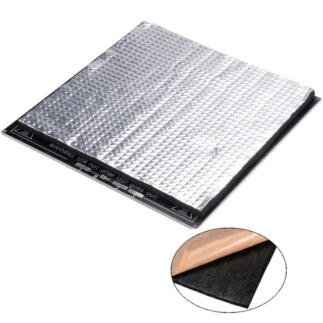 Aluminum Foil Sound Insulation Sheet