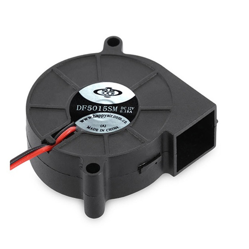 Aexit 2Pcs DC Electrical equipment 24V 0.06A Brushless Cooler Cooling Extractor Fan 24V 40x40x10mm For PC