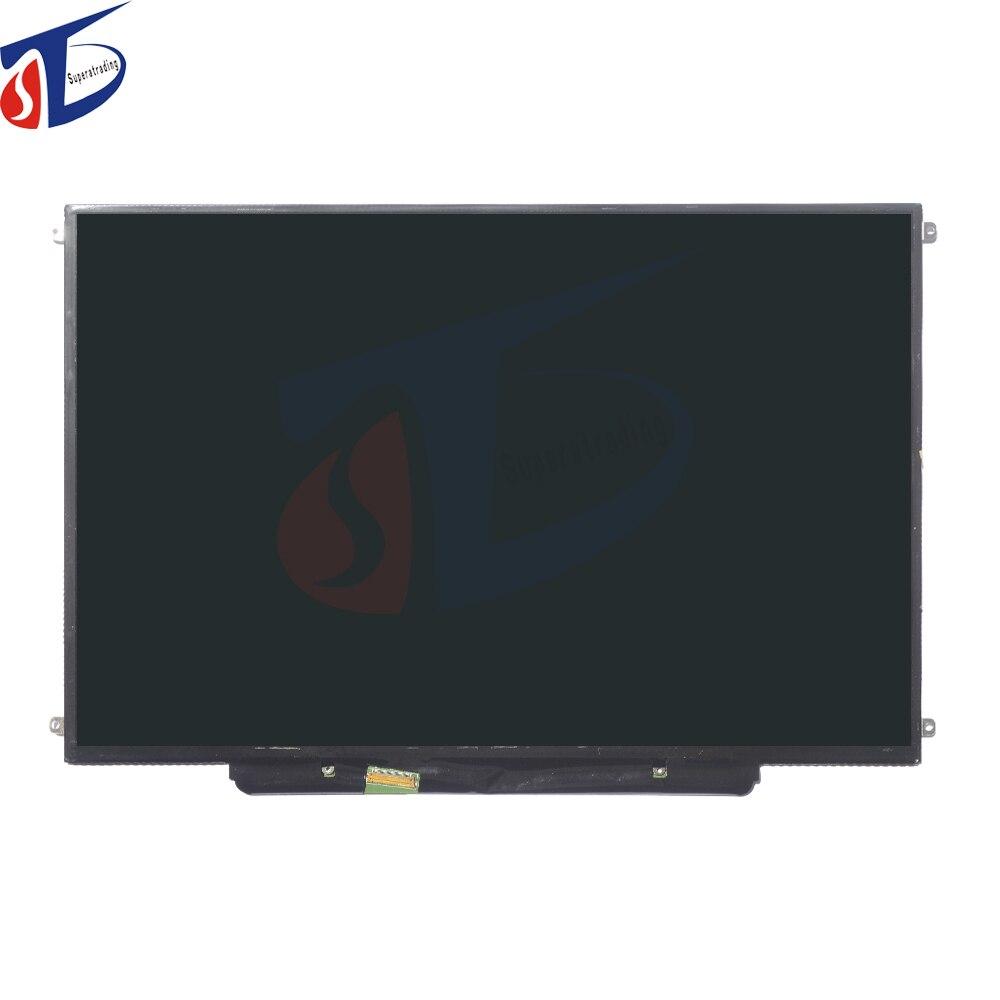 """LP133WX2 LP133WX3 Used 13.3/"""" MacBook Unibody Display LCD Screen"""
