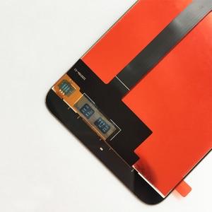 Image 5 - Оригинальный Для Xiaomi Redmi 4X ЖК дисплей Дисплей Сенсорный экран Тесты хорошее замены дигитайзер Ассамблеи для Xiaomi Redmi 4X Pro 5,0 дюйма