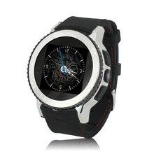 ZGPAX Android Telefon Uhr Smartwatch mit 4 GB ROM Bluetooth 4,0 3G Uhr 5.0MP Kamera GPS Uhr-telefon Uhren inteligentes