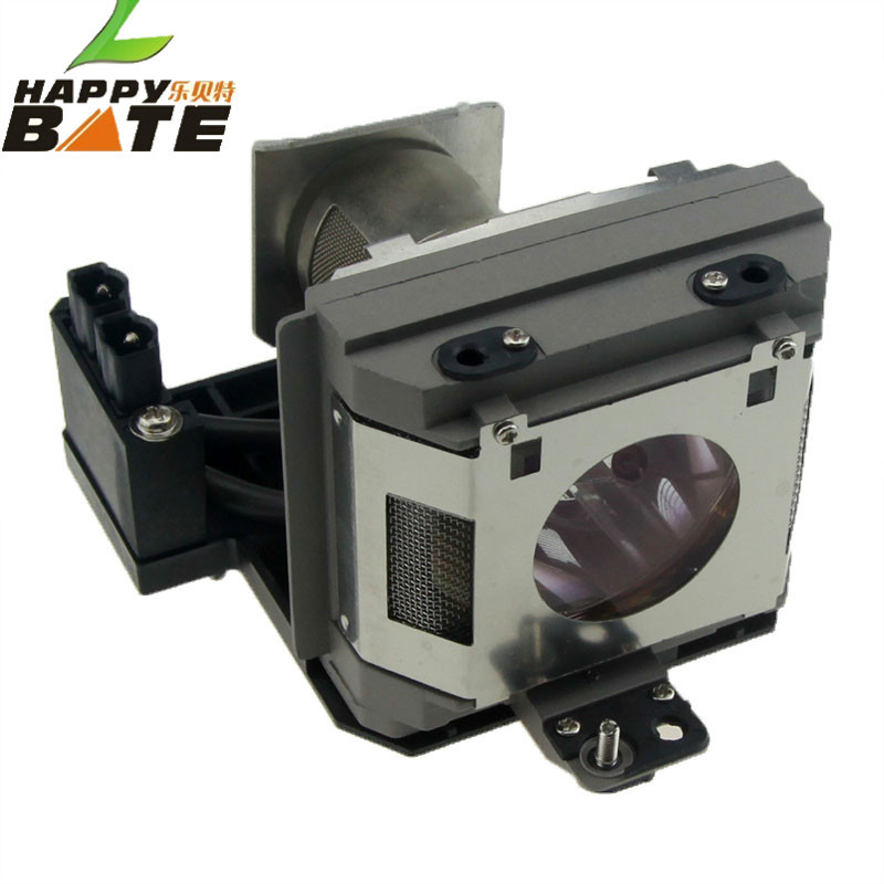 HAPPYBATE AN-MB70LP Replacement Projector Lamp with Housing for XG-MB70X 180 Days Warranty projector lamp an p25lp with housing for xg p25xe