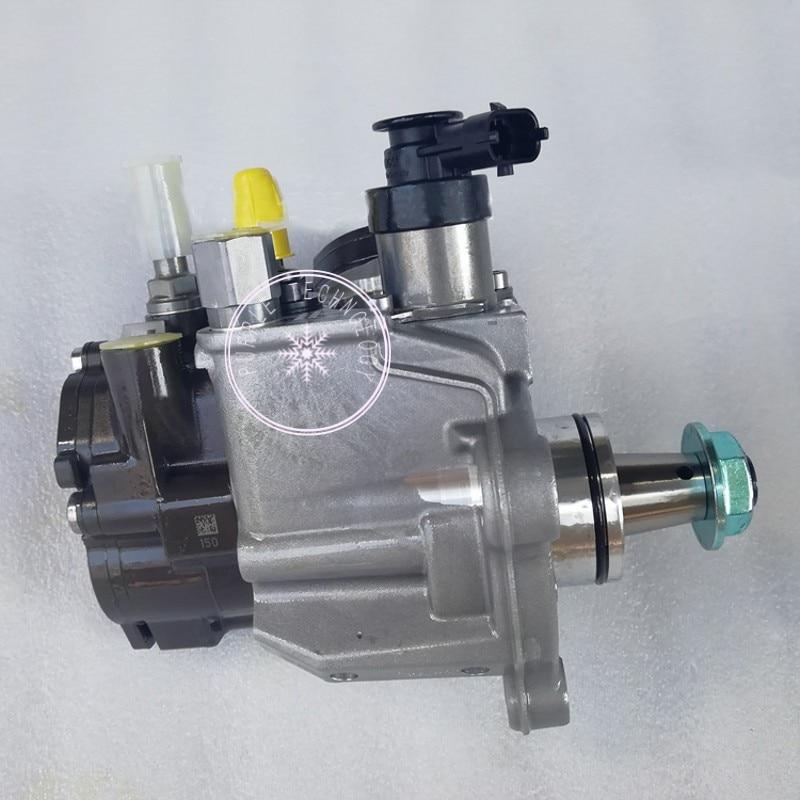 diesel fuel CP4 common rail pump 0445020517 for cummins ISF3 8 BOSCH