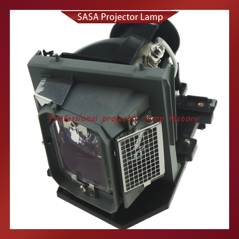 180Days Warranty High Quality 317-1135 / 725-10134 Replacement Projector Lamp with Housing for DELL 4210X / 4310WX / 4610X compatible replacement bare lamp bulb 317 2531 4yntf 725 10193 with housing for dell 1210s projector 180 warranty days