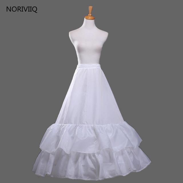 NORIVIIQ Crinolinas Underskirt Balanço Vintage Petticoat Para Mulheres Saia Vestido de Baile Tutu Retro Acessórios 03