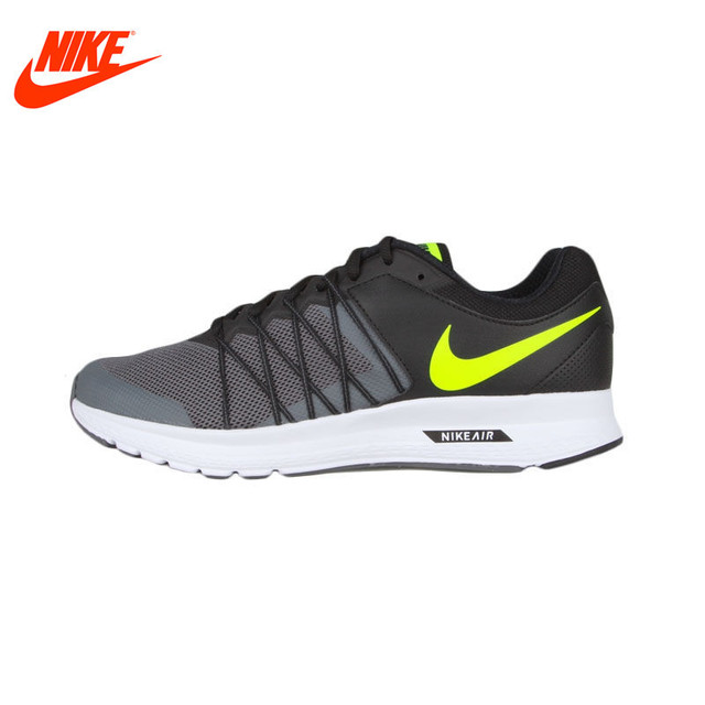 size 40 fc82b dbdd7 NIKE Officiel 2017 D été Air Relentless 6 Msl Hommes de Chaussures de Course  Sneakers