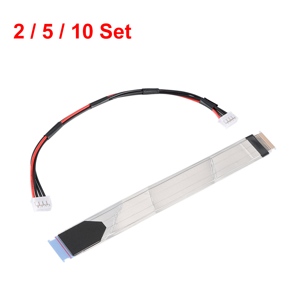 2 / 5 / 10 Sets Replacement Part Optical Drive Cable + Power Cable for PS4 Console CUH-1000
