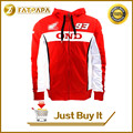 2017 New 100% cotton Popular fashion MotoGp Marc Marquez 93 Fit For Honda Gp sweater hoodies jacket casual sweater T-shirt #93