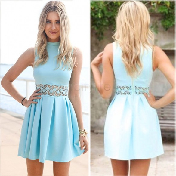 Party Summer Dresses - Ocodea.com