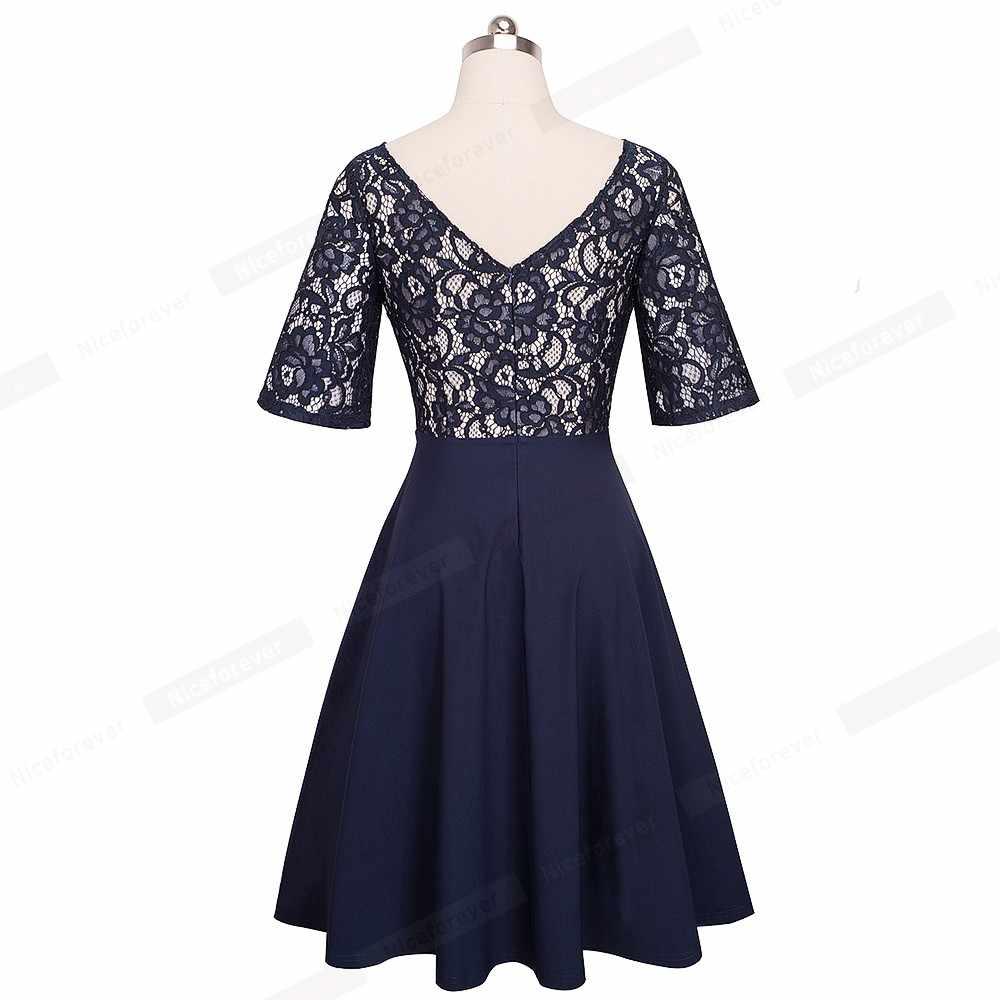 Новое весеннее винтажное Ретро цветочное кружевное лоскутное платье для вечерние Женское Элегантное расклешенное платье с рукавами-крылышками Туника свободное платье А-силуэта HA064