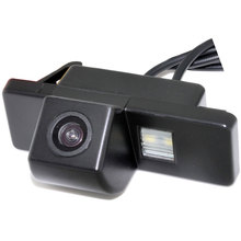 Car Rear View REVERSE CAMERA For NISSAN Juke QASHQAI/Geniss/Pathfinder/Dualis/Navara/Note Russia Version X-TRAIL Sunny