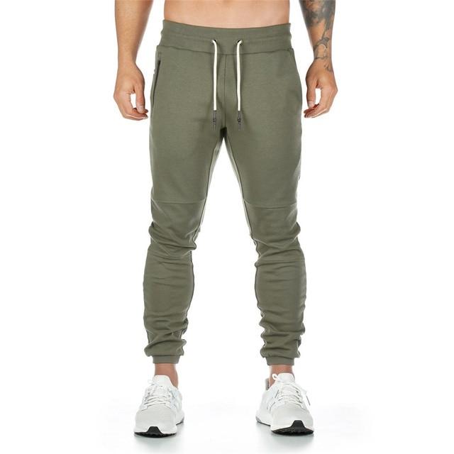 Men's Athletic Sweatpants 2