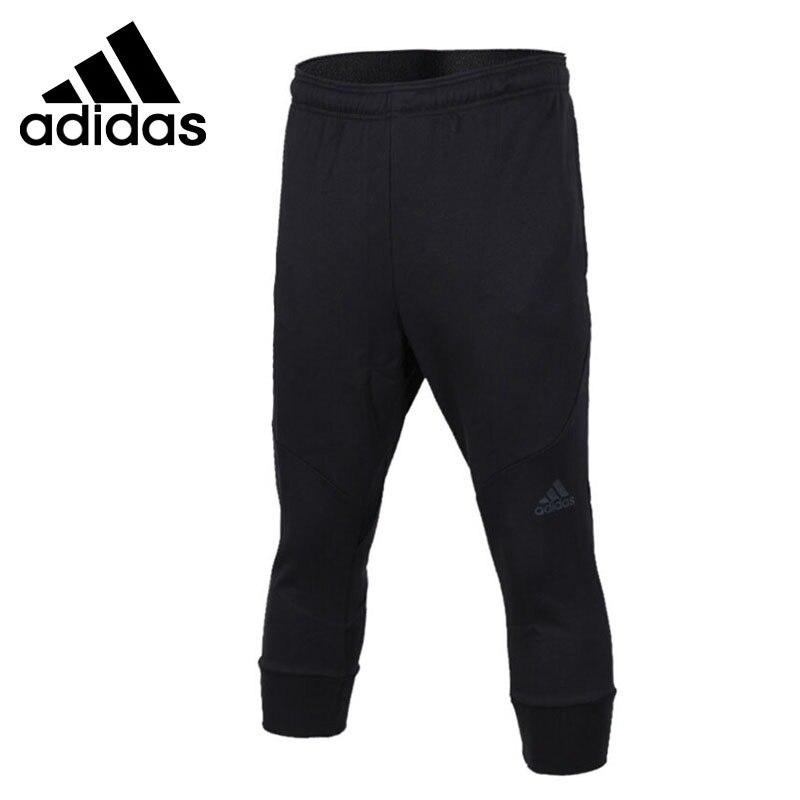 цена Original New Arrival 2018 Adidas WO Pa Ccool 3/4 Men's Shorts Sportswear