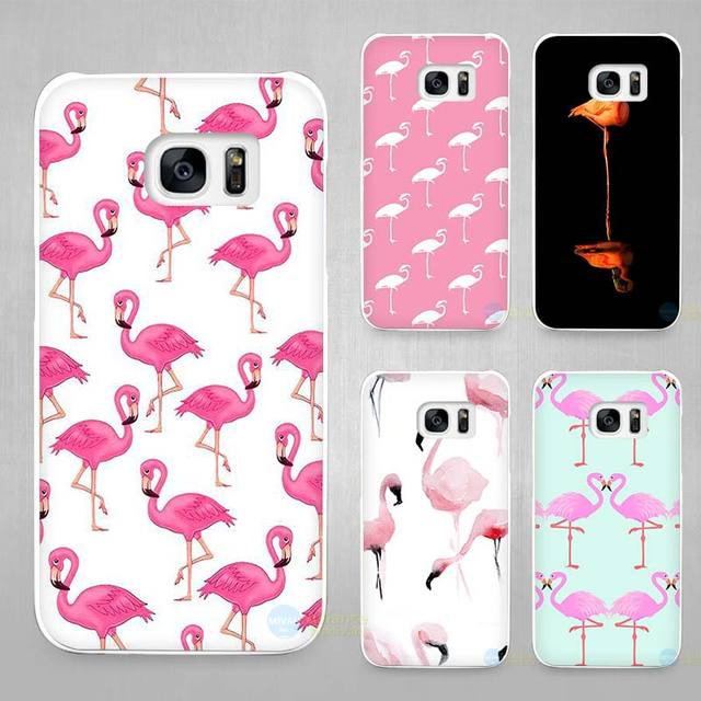 flamingo phone case samsung s6
