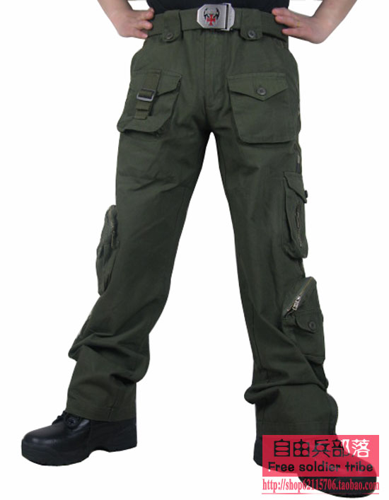 Mens Military Tactical Pants Men URBAN Army Special Security Army Camo Cargo Combat Fatigue Duty Work Trousers Joggers