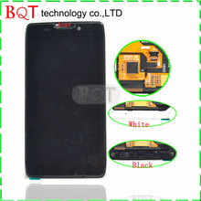 Best Quality XT926 LCD For Motorola Droid Razr Maxx HD XT926 LCD Display With Touch Screen Digitizer + Frame Assembly