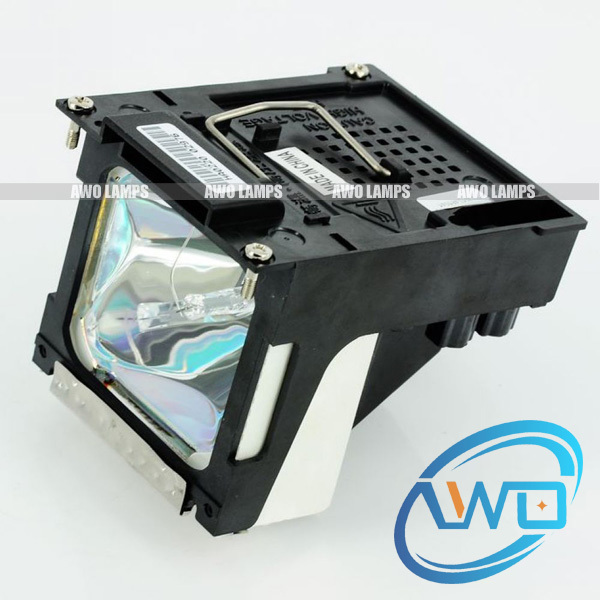610-293-2751 /POA-LMP35 Compatible lamp with housing for SANYO PLC-SU30/XU30/SU31/XU31/SU32/XU32/XU33/SU33/SU35/XU35/XU37/XU38