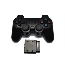 ФОТО lnop 2.4g wireless gamepad for ps2 controller sony playstation 2  gamepad console dualshock gaming joypad for ps2 play station