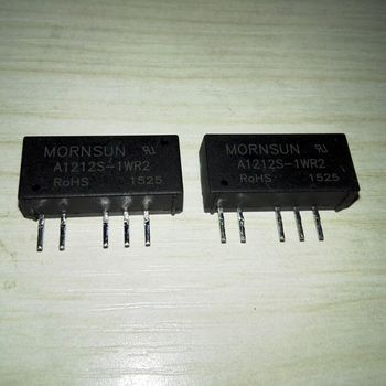 Free shipping A1212S-1WR2 [only to do the original DC-DC power module].