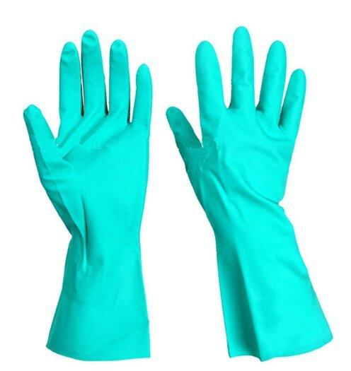 2,094,831 нитрила химические перчатки страховые труда защитная высокая производительность противоскольжения