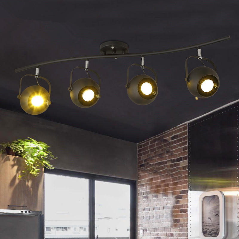 Vintage ceiling lights industrial home decor plafonnier industriel Cofee Cloth shop Dining room Kitchen Industrial ceiling lamp Vintage ceiling lights industrial home decor plafonnier industriel Cofee Cloth shop Dining room Kitchen Industrial ceiling lamp