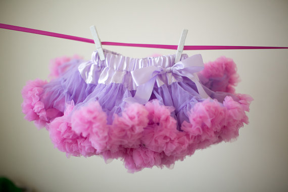 Юбка-американка для девочек Петти юбка-пачка для танцев желтый цвет пышная Мягкая юбка Юбка-пачка для девочек - Цвет: as picture