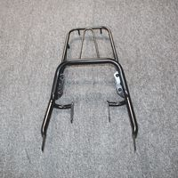 Motorcycle Rear Luggage Carrier Rack Off road For Honda FTR223