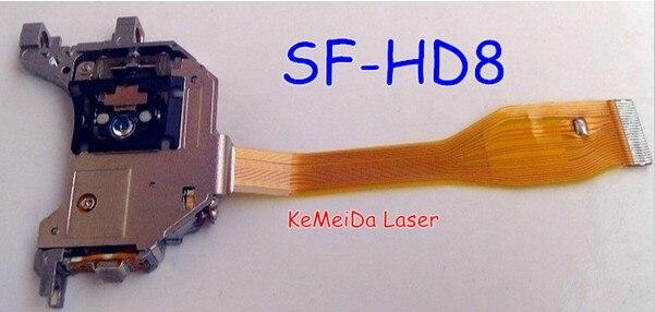 5pcs lot Brand New SF HD8 SF HD8 DVD M3 5 DVD V4 Car Radio DVD