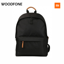 Original Xiaomi Backpack Brief Shoulders Bag With 25L Capacity School Bags For 14 Inches Laptop For Computer