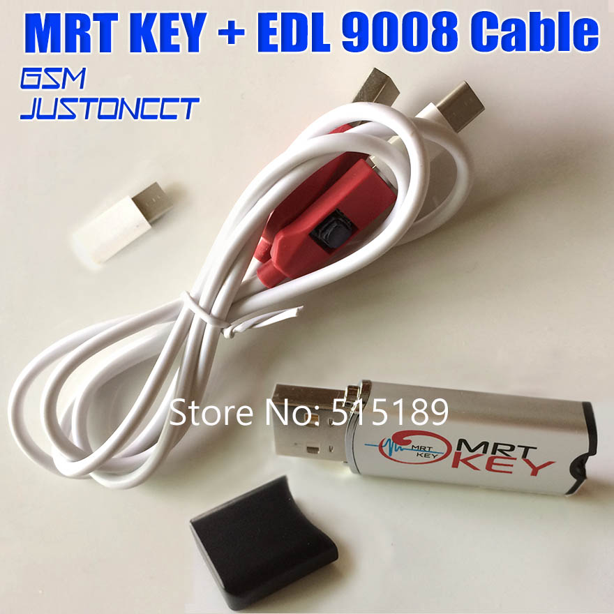 MRT Dongle MRT Key Mobile Repairing Tools + Free EDL 9008 Open Port Engineering Flash CableMRT Dongle MRT Key Mobile Repairing Tools + Free EDL 9008 Open Port Engineering Flash Cable