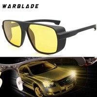 Nachtsicht Gläser Für Scheinwerfer Polarisierte Fahren Sonnenbrille Gelb Objektiv UV400 Schutz Nacht Brillen für Fahrer 2019