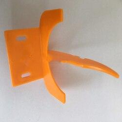 Akcesoria sokowirówka pomarańczowy sokowirówka części obierak z tworzywa sztucznego