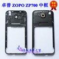 ZOPO 6350 Telefone B Shell shell de Volta quadro oriente peças de Reposição Para ZOPO ZP700 Smartphone Frete grátis + Track Número