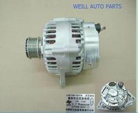 GREAT WALL DEER HAVAL WINGLE SAFE ENGINE 3701100 ED01A GENERATOR ASSY