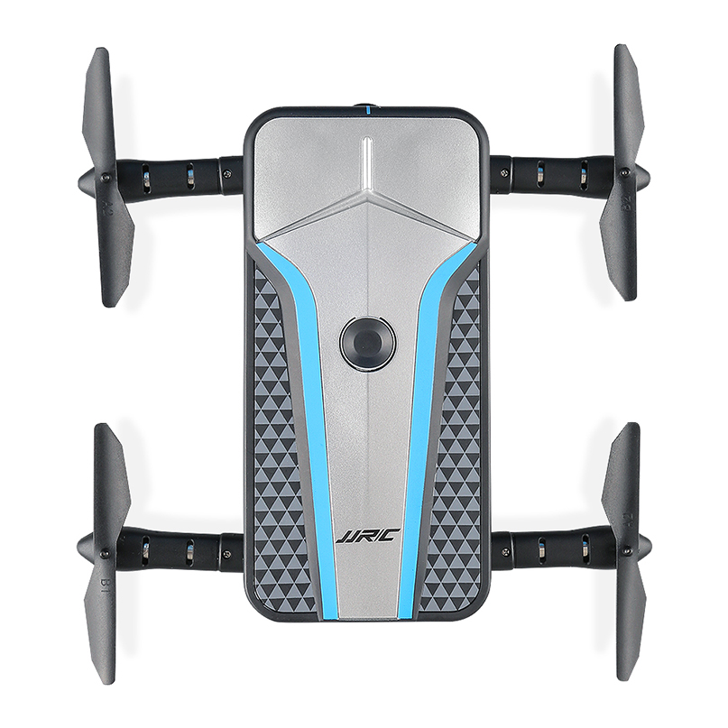 JJRC H62 RC Drone With 720P Camera Selfie WIFI FPV Altitude Hold Quadcopter Auto Flow Mini Dron Helicopter