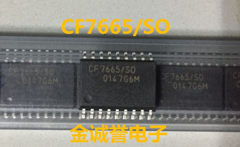 New original CF7665/SO SOP-18