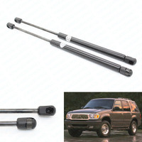 for Ford Explorer Sport Utility 1996 2001 9.80 inch front hood bonnet Lift Supports Auto Gas Struts Spring Rod Prop Shocks